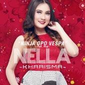 Ninja Opo Vespa by Nella Kharisma