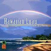 Hawaiian Luau di The Surfers