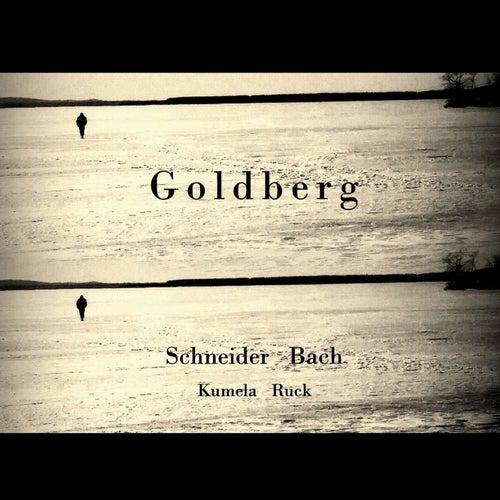 Goldberg by Petri Kumela