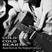 Cold Cold Heart by Buck Davis