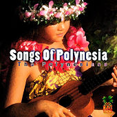 Songs of Polynesia by The Polynesians