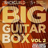Big Guitar Box 2 by Various Artists