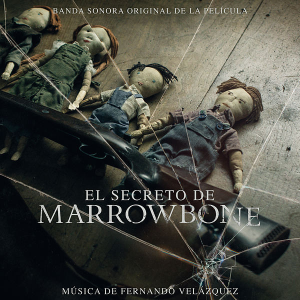 El secreto de marrowbone banda sonora original by for Banda sonora de el jardin secreto