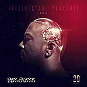 Intellectual Property #So12: 20th Anniversary von Ras Kass