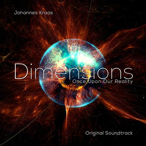 Dimensions (Original Soundtrack) by Johannes Kraas