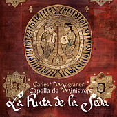 La Ruta de la Seda by Carles Magraner