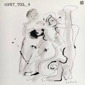 Kismet_tool_4 by Rui Da Silva