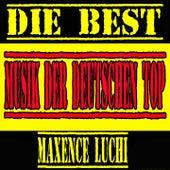 Die Beste Musik Der Deutschen Top de Various Artists