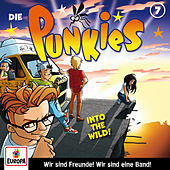 007/Into the Wild! by Die Punkies