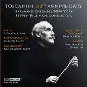 Toscanini 150th Anniversary by Harmonie Ensemble