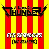 Els Segadors (The Reapers) by A Sound of Thunder