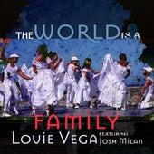 The World Is a Family (Remixes) de Little Louie Vega