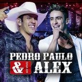 Ao Vivo em Umuarama de Pedro Paulo & Alex