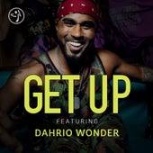 Get Up (feat. Dahrio Wonder) by ZUMBA