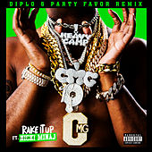 Rake It Up (Diplo & Party Favor Remix) de Yo Gotti