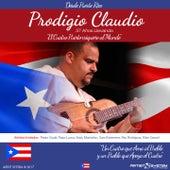Prodigio Claudio 37 años Llevando El Cuatro Puerto by Various Artists