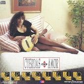 Prodigio Claudio Cuerdas de Amor by Prodigio Claudio