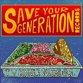TV Dinner VOL III von Various Artists
