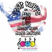 M.M.M.M (feat. MC Lars) by Fistikuffs