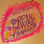 Dream Dazzler by Azalia Snail