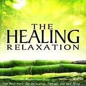 The healing relaxation di Various Artists