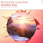 Another Day (feat. Lynsey Shaw) van Mart Sine