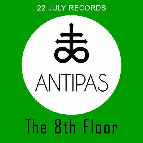 Antipas (Αντύπας):