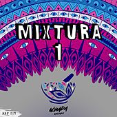 Mixtura, Vol. 1 - EP von Various Artists