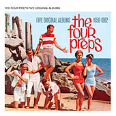 Five Original Albums (1958-1962) by The Four Preps