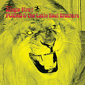 Jungle Fire! von Pucho & His Latin Soul Brothers