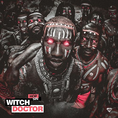 Witch Doctor by Hopsin