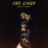 Metal & Rocks by Che Lingo