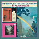 Original Five Blind Boys/Pilgrim Travelers by Various Artists