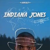 Indiana Jones de Harold