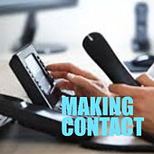 Making Contact de Various Artists