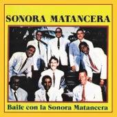Baile Con La Sonora Matancera by Celia Cruz