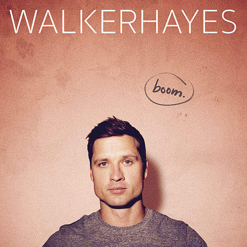 Shut Up Kenny by Walker Hayes