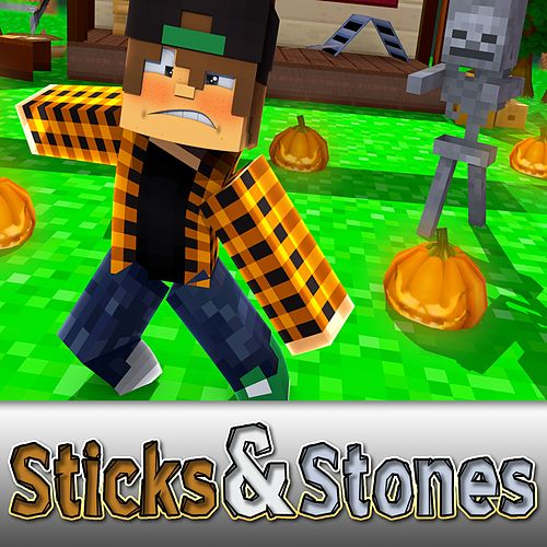 Sticks & Stones by YourMCAdmin