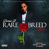 Rare Breed, Vol. 1 by Donnie B