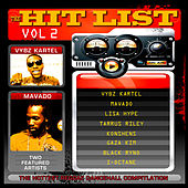 The Hit list, Vol.2 by Various Artists