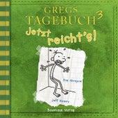 Gregs Tagebuch 3: Jetzt reicht's! (Hörspiel) von Jeff Kinney