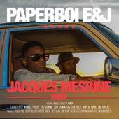 Jacques Mesrine Wave by Paperboi E&J