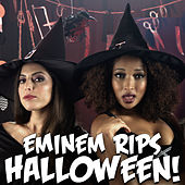 Eminem Rips Halloween! by The Key of Awesome