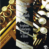 American Music of the Twentieth Century by Various Artists