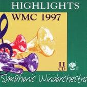 Highlights WMC 1997 - Symphonic Windorchestra by Various Artists