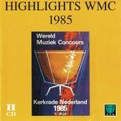 Highlights WMC 1985 by Wmc 1985