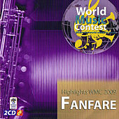Highlights WMC 2009 Fanfare von Wmc 2009