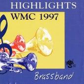 Highlights WMC 1997 Brassband von Various Artists