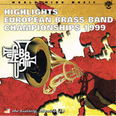 Highlights EBBC 1999 by Various Artists