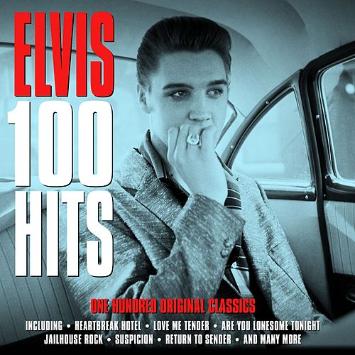 100 Hits by Elvis Presley